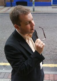 Robert Howard composer